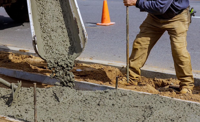 Dry Mix Plants & Wet Mix Plants for Concrete and Cement