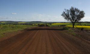 Soil Stabilisation in Road Rehabilitation