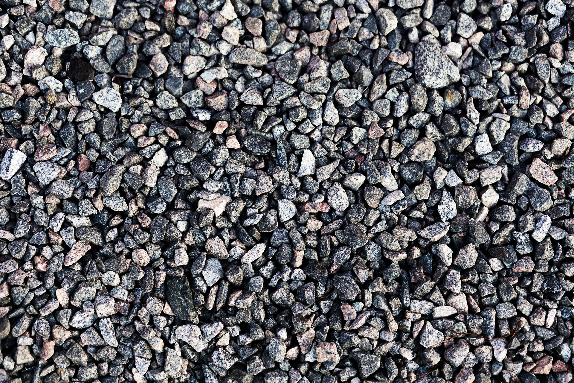 Aggregates for use in Concrete Applications
